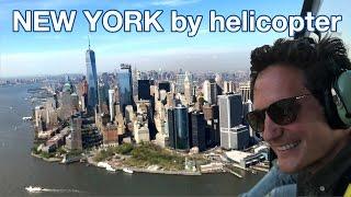 BEST FLIGHT around NEW YORK EVER!!! by