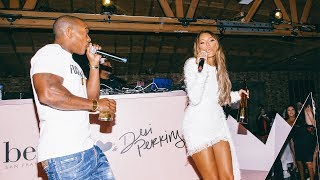I PERFORMED WITH JA RULE! | DESI PERKINS