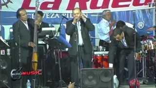 Se Fue Mi Amor (Primicia) - Agua Marina 2013 EUROMUSIC - Trujillo - Peru.mp4