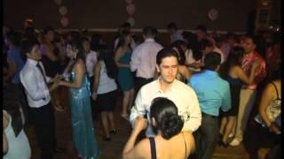 TACURI DJ en bautiso de Rashel 08/31/2014