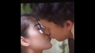 Adegan Ciuman Nicolas Saputra Dan Dian Sastro Di AADC 2 [FULL HD]