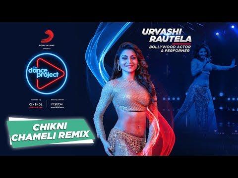 Xxx Mp4 Chikni Chameli Belly Dance Mix Urvashi Rautela Agneepath 3gp Sex