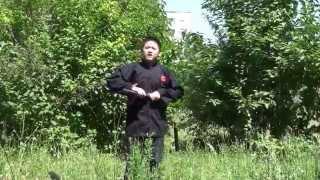 Gia Linh & Gia Long ( Mr. Bin ) Trả bài kiểm tra tiếng Bungari