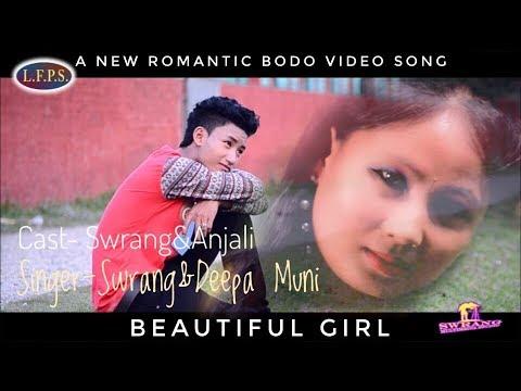 Xxx Mp4 New Latest Romantic Official Bodo Video Ll Beautiful Girl 2015 Video Swrang Ft Deepa Muni 3gp Sex