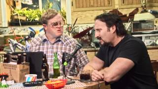 TPB Podcast Episode 2 - Hungry Birds