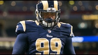 Aaron Donald Official Rookie Highlights