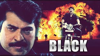 Black Movie Full | New Malayalam Full HD Movies | Malayalam Movie | Mammootty Malayalam Full Movie