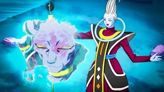Why Beerus Wasn't Impressed With Gogeta (Unbothered Godly VISION)