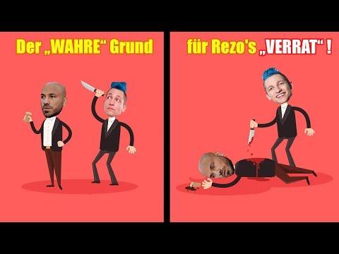 Rezo und sein lächerliches Video gegen 2Bough Mazdak