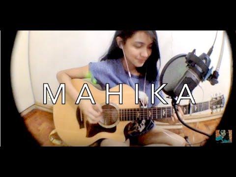 Mahika - TJ Monterde (Cover) - Rie Aliasas