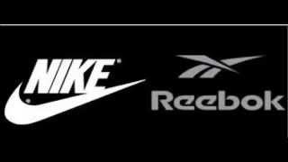 Esas son Reebok o son Nike ?