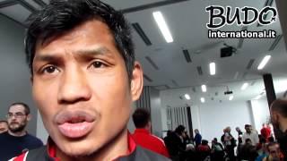 Sak Kaopon Lek OKTAGON 2012 (MI mar.2012)