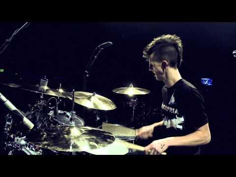 Guitar Center Drum Off 2011 Champion JP BOUVET