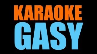 Karaoke gasy: Poopy - Tena namana