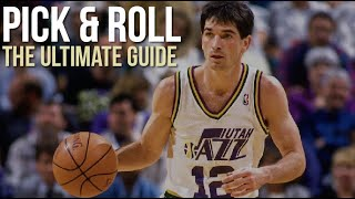 The Ultimate Guide to the Pick and Roll