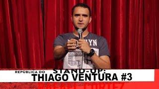 Thiago Ventura - Stand Up Completo Comedy Central