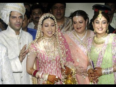 Karishma Kapoor wedding video full | Karishma Kapoor Marriage Video | Bollywood Wedding