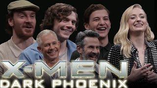 How To Move On | X-Men: Dark Phoenix