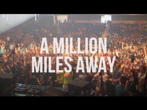 Hawk Nelson: A Million Miles Away (Official Lyric Video)