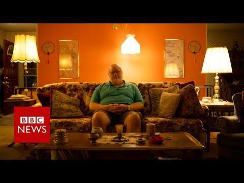 What s Killing America s White Men BBC News