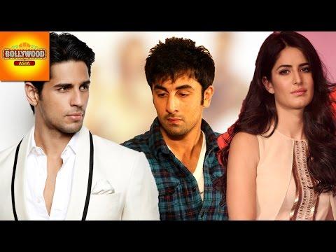 Katrina Kaif AVOIDED Ranbir Kapoor For Sidharth Malhotra | Bollywood Asia