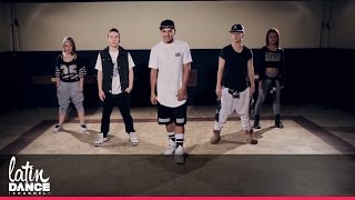 Grupo Elements - Tutorial De Hip-Hop | Urban Dreams