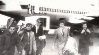 El Viajero - Hermanos Carrión