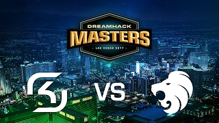 SK-Gaming vs. North - Cache - Semi-final - DreamHack Masters Las Vegas 2017