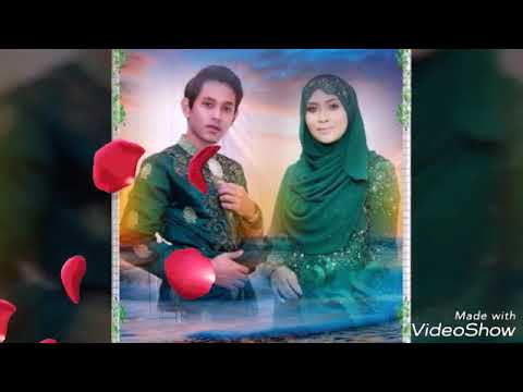 "Khai Bahar & ti Nordiana - ""Jutaan Purnama"" #KhaiNana Sweet & Cute ❤💘💕"