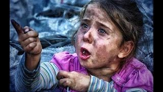 Heart Touching Children In Syrian Civil War: Share If You Care