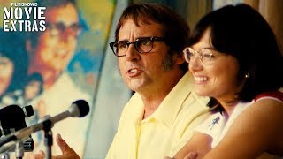 Battle Of The Sexes release clip compilation & Trailer (2017)