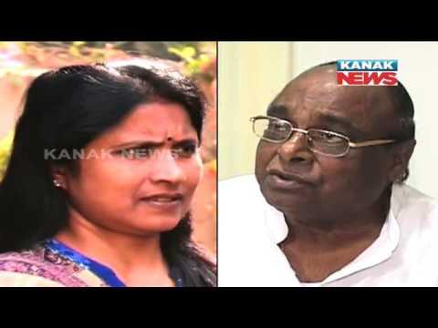 Xxx Mp4 Former Congress Spokesperson Sulochana Das Joins BJD 3gp Sex