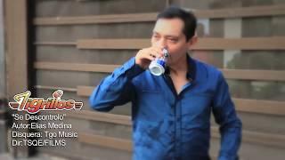 Los Tigrillos - Se Descontroló (Video Oficial)