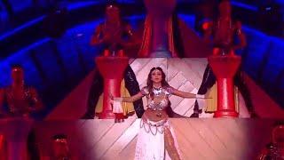 Shilpa Shetty Performance in Super Dancer 2 Super Finale   Super dancer chapter 2 Grand finale