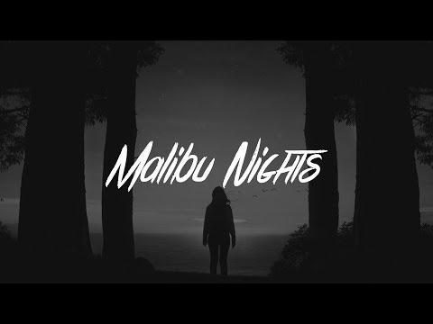 LANY - Malibu Nights (Lyrics)