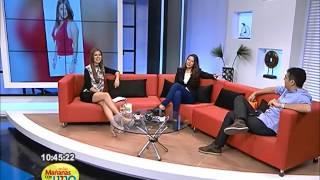 Katherine Escobar, la esposa de Fredy Rincón en La Selección