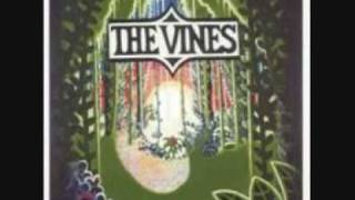 The Vines - Mary Jane