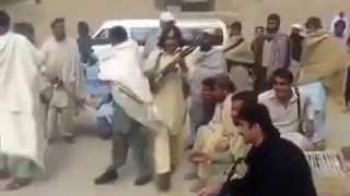 Pashton New Wedding Party  Awesome Firing on Wedding Must Watch this video