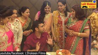 When i visited my Punjabi Sasuraal  | Lalit Shokeen Comedy |