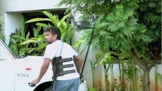 Naan Ee Making - Director SS Rajamouli