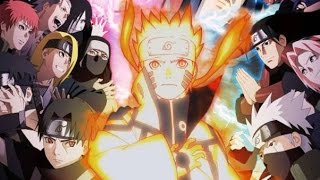 Naruto Shippuden: Ultimate Ninja Storm Revolution All Episodes All Cutscenes 1080p HD