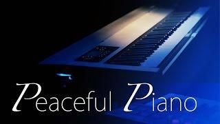 Calm Piano Music - study, relax, dream - Nov. 29, 2016