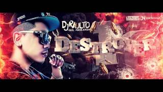 MIX DESTROYER 10  - DJ RAULITO