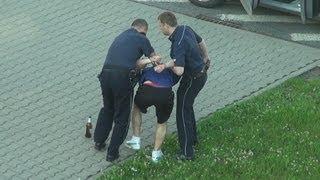 Police Trainer (SA Wardega)