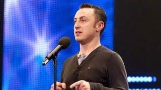 Organist Graham Blackledge La Bamba - Britain