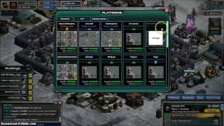 WAR COMMANDER Ryu Kai 65 base titan FREE REPAIR , FOR LOW LEVEL