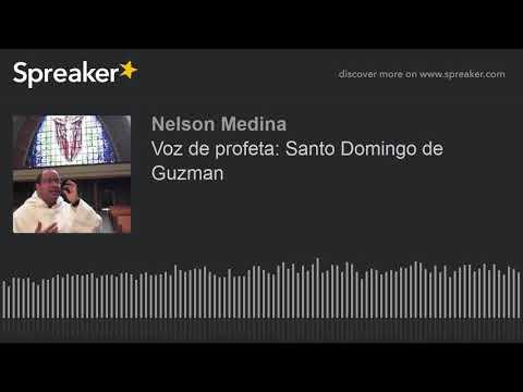 Xxx Mp4 Voz De Profeta Santo Domingo De Guzmán 3gp Sex