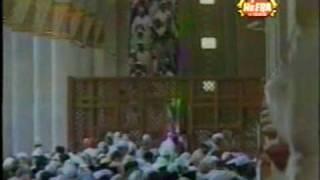 alhaaj iftkhar rizvi best niqabat from  faisalabad _ ham apna nabi k dewana(naare)