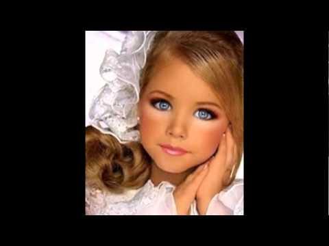menina mais bonita do mundo