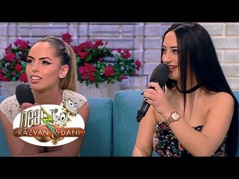 Xxx Mp4 Provocare Inedită Pentru Seeya Răzvan O Pune Să Cânte într O Cabină De Duş Află Motivul Aici 3gp Sex